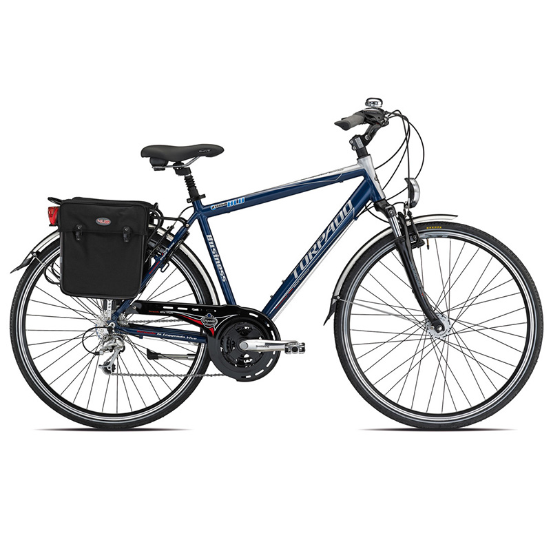 City bike 28 TORPADO Men STANDARD