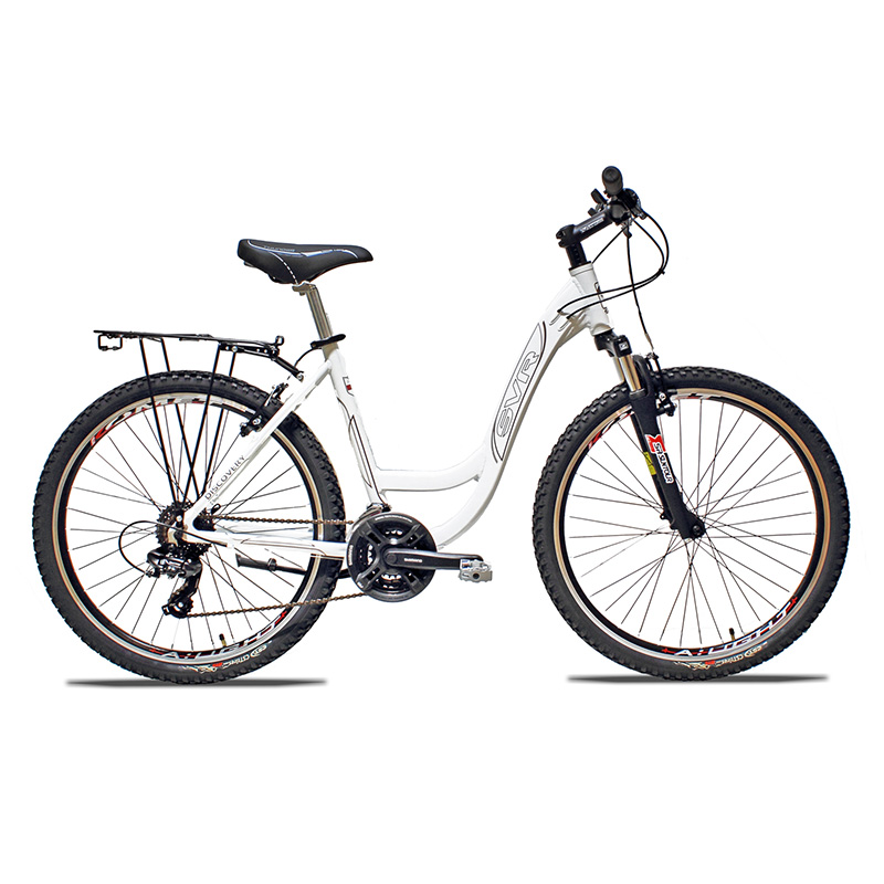 Mountain bike 26 Hybrid SVR Monotube STANDARD