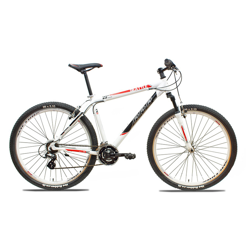 MTB 29 BRB SEATTLE HARDTAIL BASIC